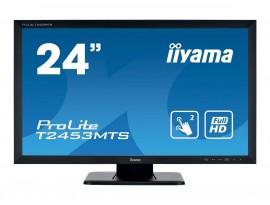 Iiyama ProLite T2453MTS-B1 - 60 cm (23,6 Zoll), LED, Touchscreen, VA-Panel, Lautsprecher, HDMI