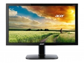Acer KA270HAbid - 69 cm (27 Zoll), LED, VA-Panel, Full-HD, HDMI
