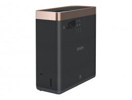 Epson EF-100B - Laserbeamer, 3LCD, WXGA, 2000 Lumen, 2.500.000:1 Kontrast, Bluetooth, USB, HDMI,