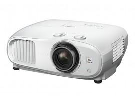 EPSON EH-TW7000 Laser Beamer - 3LCD, 4K (Auflösung 4096 x 2160), 3.000 ANSI Lumen, 3D, 1.6x Zoom, 2x HDMI