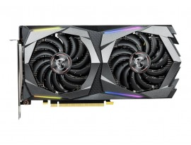 MSI GeForce GTX 1660 Gaming X 6G Grafikkarte - 6GB GDDR5, 3x DisplayPort / 1x HDMI