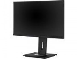 Viewsonic VG2455 - 60 cm (24 Zoll), IPS-Panel, Höhenverstellung, Pivot, DisplayPort, HDMI, USB-C