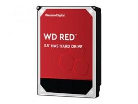Western Digital WD Red 2TB 3.5 Zoll SATA 6Gb/s 256MB Cache - interne NAS Festplatte