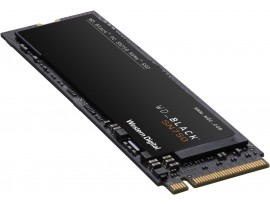 WD Black SN750 NVMe SSD 2TB M.2 2280 PCIe 3.0 x4 - internes Solid-State-Module, ohne Kühlkörper