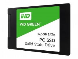 WD Green SATA SSD 480GB 2.5 Zoll - interne Solid-State-Drive