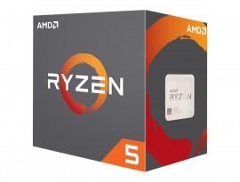 AMD Ryzen 5 1600X, 6x 3.60GHz, boxed ohne Kühler