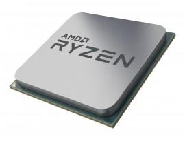 AMD Ryzen 5 2600X CPU - 6x 3.60GHz - boxed mit Wraith Max
