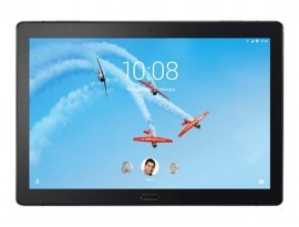 "Lenovo Smart Tab P10 mit Amazon Alexa 10,1"" FHD IPS, 3 GB RAM, 32 GB Flash, Android 8.1 + Smart Dock"