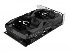 ZOTAC GAMING GeForce GTX 1660 Ti Twin Fan 6GB GDDR6 Grafikkarte - HDMI/3x DisplayPort