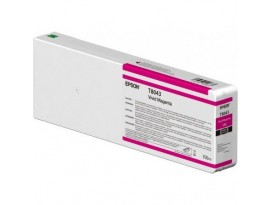 Epson T8043 Tintenpatrone Magenta