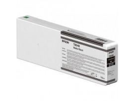 Epson Tinte T8048 Mattschwarz