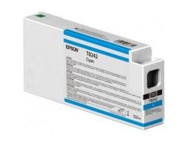 Epson T8242 Tintenpatrone Cyan