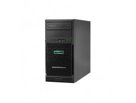 """SV. HPE ProLiant ML30 Gen10, Intel Xeon E-2124, 16GB RAM, 4x 3.5"""", 4HE, 3Y, oOS"""