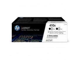 HP Toner 410X 2er-Pack