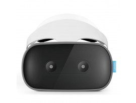 Lenovo Mirage Solo Headset (ZA3C0015SE) VR Brille inklusive Controller