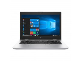 "HP ProBook 640 G4 3JY23EA 14,0"", FHD IPS, i5-8250U Quad-Core, 8GB DDR4, 256 GB SSD, LTE, Windows 10 Pro 64-bit"