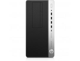 HP ProDesk 400 G4 Desktop-Mini 4CZ90EA Intel i5-8500T, 8GB RAM, 256GB SSD, Intel UHD Grafik 630, Win10