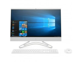 """HP Pavilion All-in-One PC 24-f0017ng 60,5cm (23,8"""") Touch-FHD-Display, Intel® Core™ i3-8130U, 8GB RAM, 256GB SSD, Win10"""