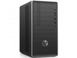 HP Pavilion Desktop 590-p0538ng Intel i5-9400F, 16GB RAM, 256GB SSD, 1TB HDD, GeForce GT 1030, Win10