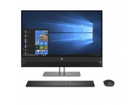 "HP Pavilion All-in-One PC 27-xa0012ng 68,8cm (27"") QHD-Display, i5-9400T, 8GB RAM, 256GB SSD + 1TB HDD, MX230, Win10"
