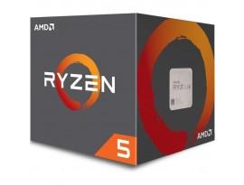 AMD Ryzen 5 1400, 4x 3.20GHz, boxed