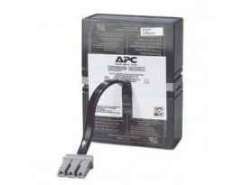APC RBC32 Ersatzbatterie (für BR800I, BR1000I)