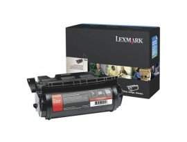 Lexmark T644 Extra High Yield Print Cartridge