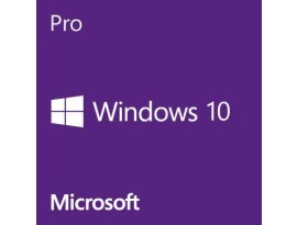 Microsoft Windows 10 Pro 64bit SystemBuilder Version