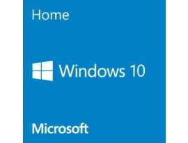 Microsoft Windows 10 Home 64bit SystemBuilder Version