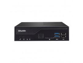 Shuttle XPC slim DH310V2 Intel H310 Chipsatz, Sockel LGA 1151v2