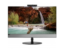 "Lenovo ThinkCentre V530-24ICB AiO 10UW00DQGE 60,5cm (23,8"") FHD-Display - i5-9400T, 8GB, 256GB SSD, UHD Grafik 630, Win10P"