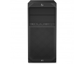 HP Z2 Tower G4 Workstation 6TX14EA Intel i7-9700K, 16GB RAM, 512GB SSD, Intel UHD 630 , Win10