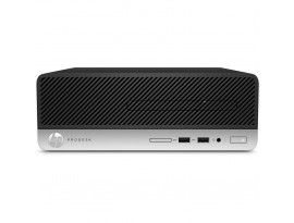 HP ProDesk 400 G6 SFF 7PH67EA Intel Core i5-9500, 8GB RAM, 512GB SSD, Intel UHD Grafik 630, Win10 Pro