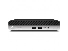 HP ProDesk 400 G5 Desktop-Mini 8PG46EA Intel i5-8500T, 8GB RAM, 256GB SSD, Intel UHD Grafik 630, Win10