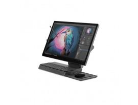 "Lenovo Yoga AIO A940-27ICB F0E50033GE 69cm (27"") UHD-Touch-Display, i7-9700, 32GB RAM, 1TB SSD + 2TB HDD, RX 560, Win10 Pro"