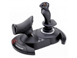 Thrustmaster Joystick T-Flight Hotas Stick X (PC/PS3) (2960703)