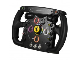 THRUSTMASTER Ferrari F1 Wheel AddOn (PC/PS3) (4160571)
