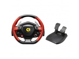 THRUSTMASTER Ferrari 458 Spider Racing Wheel (Xbox One) (4460105)