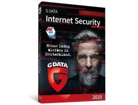 G DATA Internet Security 2019 Upgrade [3 Geräte - 1 Jahr]
