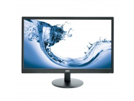 AOC E2770SH - 69 cm (27 Zoll), LED, 1 ms Reaktionszeit, Lautsprecher, HDMI
