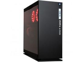 Hyrican Elegance-X PCK06417 Gaming-PC [i9-9900KF / 32GB RAM / 2TB m.2 SSD / 3TB HDD / RTX 2080 SUPER / Intel Z390 / Win10]