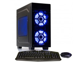 Hyrican Striker PCK06422 Gaming-PC [i7-9700F / 16GB RAM / 480GB SSD / 1TB HDD / RTX 2070 SUPER / Intel H310 / Win10]