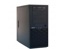 Hyrican Pro CTS00612 Business-PC [i7-9700K / 16GB RAM / 500GB m.2 SSD / Intel UHD 630 / Intel Z390 / Win10 Pro]