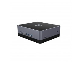TREKSTOR WBX5005 MINI-PC Intel® Broadwell-U i3-5005U 2x 2,00 GHz, 4 GB RAM, 128 GB SSD, oOS