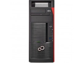 Fujitsu Celsius M770power Intel Xeon W-2102, 16GB RAM, 256GB SSD, Win10