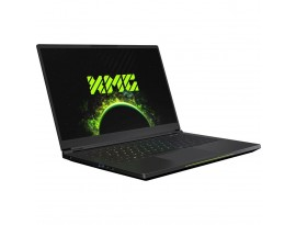 "SCHENKER XMG FUSION 15 - L19fnr Gaming 15,6"" FHD IPS 144Hz, Intel i7-9750H, 16GB RAM, 500GB SSD, GTX 1660Ti, FreeDOS"