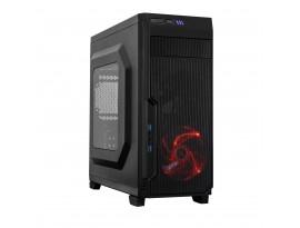 HM24 Gaming-PC HM245784 [Ryzen 5 2400G / 8GB RAM / 256GB SSD / 1000GB HDD / Vega11 / Win10 Pro]