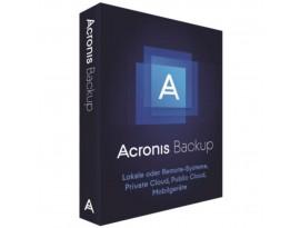 Acronis Backup 12.5 Workstation