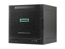 HP ProLiant MicroServer Gen10 AMD Opteron X3216 1,60GHz, 8GB RAM, 4x SATA, AMD Radeon R7