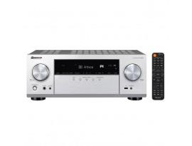 Pioneer VSX-934-S Silber - 7.2 AV-Receiver (135 Watt/Kanal, Bluetooth, Wi-Fi, Dolby Atmos)